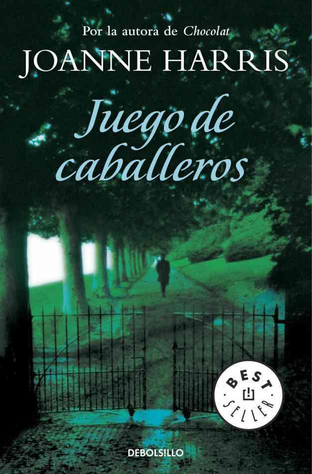 Juego de caballeros/ Gentlemen and Players By Harris, Joanne/ Merino, Isabel (TRN)